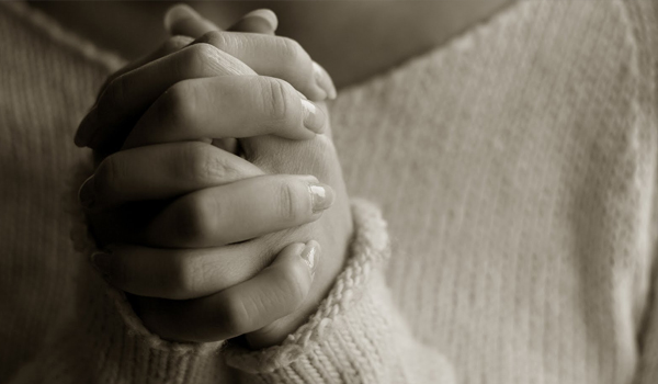 Resultado de imagem para oração da fé