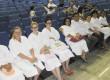 Batismos, recebimentos e apresentação na 1° IAP de Votuporanga