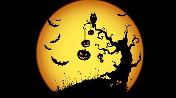 Happy Halloween?! Só que nunca!