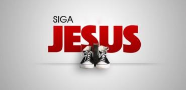 Cristo, o alvo do discipulado
