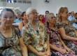 Dia da Mulher Promessista na 1° IAP de Rio Preto