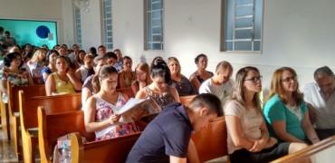 Visita do DIJAP Regional em Votuporanga