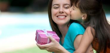 Ainda dá tempo de preparar uma lembrancinha pro Dia das Mães!