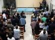 Batismo na 2° IAP de Votuporanga