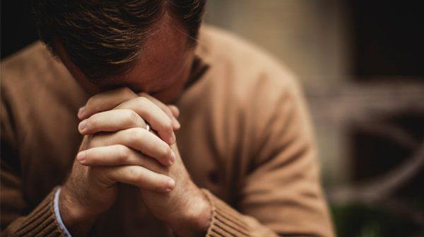 O poder através da oração
