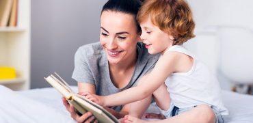 Criando filhos no temor de Deus