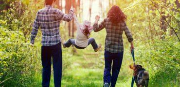 Os dez mandamentos da criança para seus pais