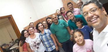 PG dos pastores da convenção Noroeste Paulista