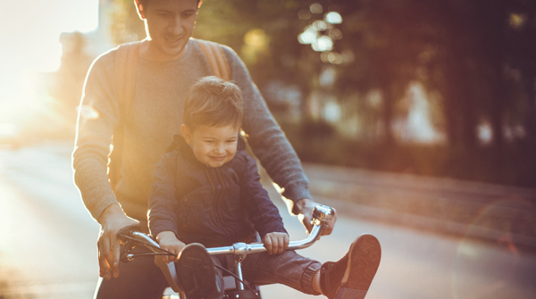 Desenvolva o potencial do seu filho