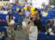 Encontro de Pais na 1ª Igreja Adventista da Promessa de Votuporanga.