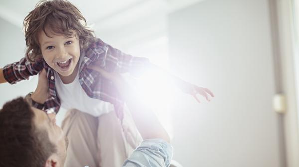 Tempo com filho(s): prepare-se para essa oportunidade importante do seu dia
