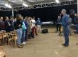 Vigília das igrejas de Jales 2, Urânia e Santa Fé do Sul