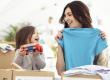 De mãe para filho: Ensinando sobre generosidade