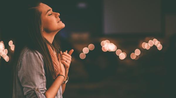 Senhor, afina o meu coração para a adoração