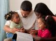 Meu filho, meu discípulo:  ensinando sobre oração