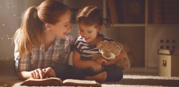 Meu filho, meu discípulo: Ensinando a Bíblia Sagrada