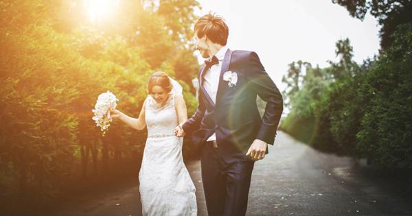 Quanto custa uma cerimônia de casamento?