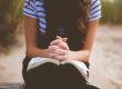 Você tem dificuldade para orar?