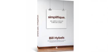 Dica de Livro: Simplifique