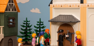 Como falar da Reforma para crianças