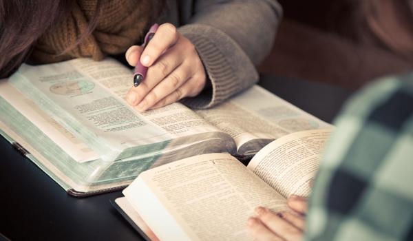Prática da Leitura da Bíblia | Sou da PromessaSou da Promessa