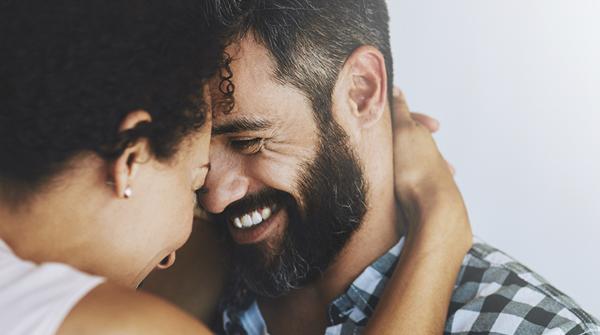 Não desanime com o seu casamento
