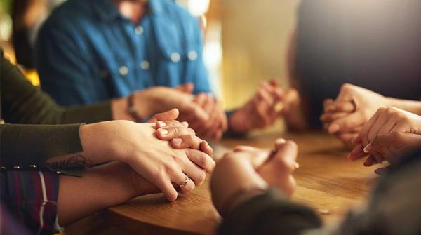 Para que o seu pequeno grupo se reúne?