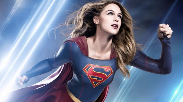 Eu não sou a Supergirl