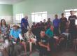 Doação de Sangue e Visita ao Lar dos Velhinhos em Urânia