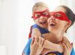 "Os perigos dos ""super pais"""