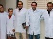 Batismo da 2° igreja em Rio Preto