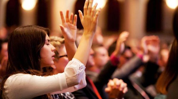 Do que sua igreja precisa?