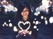 A força do amor